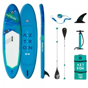 SUP Gonflable All-Round Aztron Mercury 2.0 10.10 2021