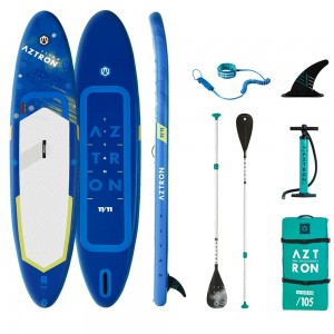 SUP Gonflable All-Round Aztron Titan 2.0 11.11 2021