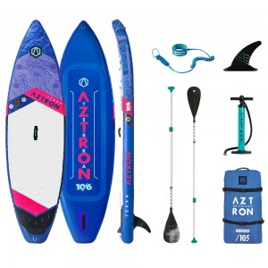 SUP Gonflable Touring Aztron Terra 10.6 2021