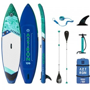 SUP Gonflable Touring Aztron Urono 11.6 2021