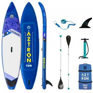 SUP Gonflable Touring Aztron Neptune 12.6 2021