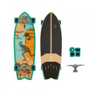 Skateboard Aztron Street 31