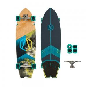 Skateboard Aztron Forest 34