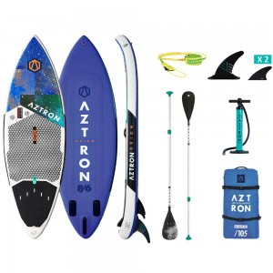 SUP Surf Gonflable Aztron Orion 8.6 2021