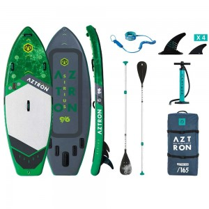 SUP Surf Gonflable Aztron Sirius 9.6 2021