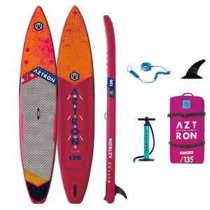 SUP Gonflable Race Aztron Meteorlite 12.6 2021