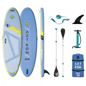 SUP Gonflable Fitness Yoga Aztron Venus 10.8 2021