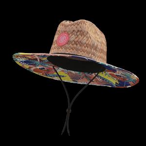 Chapeau Anomy Ibane Cerezo