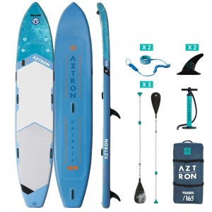 SUP Gonflable Multi-Person Aztron Galaxie 16.0 2021