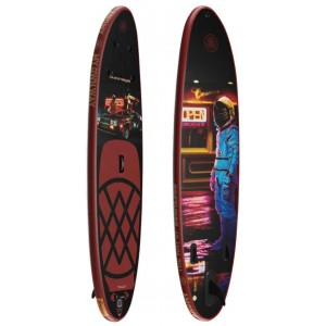 SUP paddle gonflable Anomy Seamless 10.6