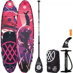 SUP Gonflable Anomy SR Salme 10.6