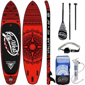 SUP Gonflable Key West Stellar 11.0