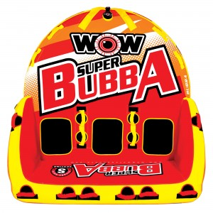 WOW Super Bubba 3P