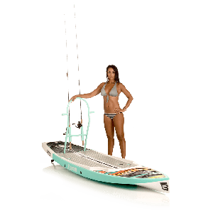 ACCESSOIRE Bote Tackle Rack
