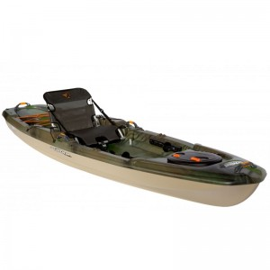 Kayak Pelican The Catch 120 olive