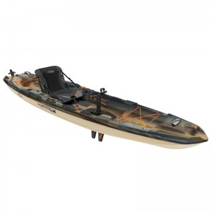 Kayak Pelican The Catch 130 Hydryve