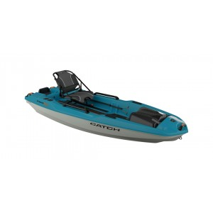 Kayak Pelican catch power 100 bleu