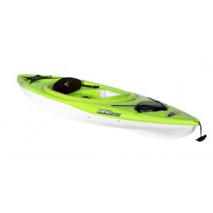 Kayak Pelican Argo 100X green