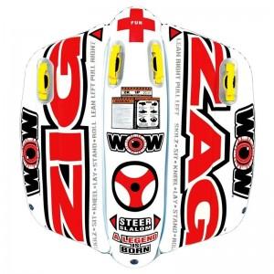 BOUEE Wow Zig Zag 2P