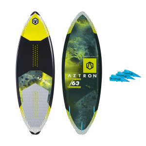 Wakesurf Board Aztron Comet Evo 63 2020